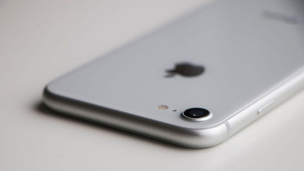 iPhone 8, análisis: piénsatelo dos veces antes de ir directamente ...