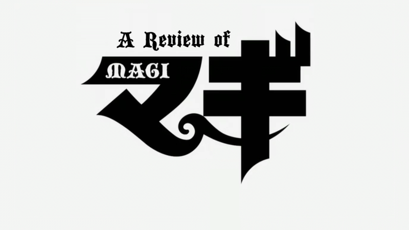 Illustration for article titled Grex's MagiReview