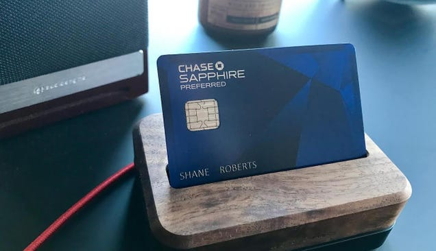 The Chase Sapphire Preferred is Still the Best Travel Rewards Credit Card for Most People