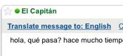 Illustration for article titled Gmail to Get Multilingual Translation