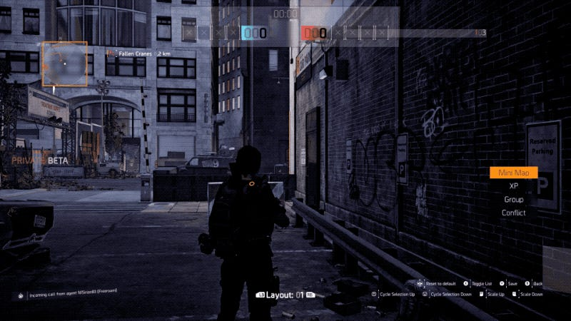 10 Hours With The Division 2's Gargantuan Beta