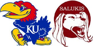 Illustration for article titled Sweet 16 Pants Party: Kansas Vs. Southern Illinois