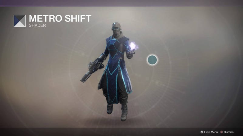 Destiny 2 Director Addresses Shader Microtransactions