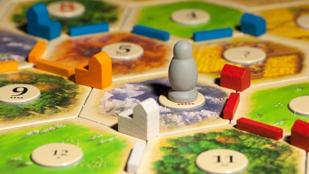 There's No Excuse Not to Own Catan For $26