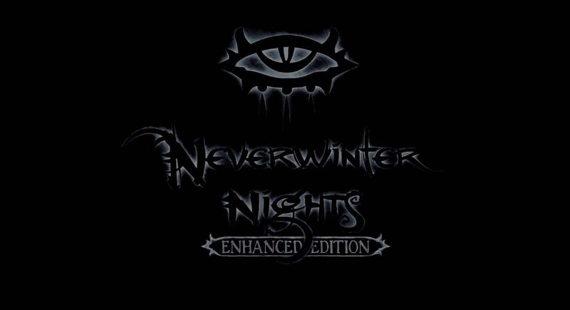"Illustration for article titled Neverwinter Nights Is Getting An ""Enhanced Edition"""