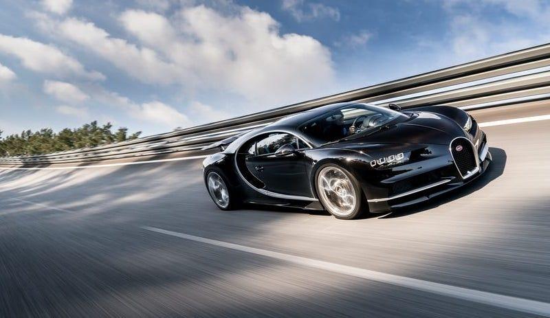 Foto: Bugatti.