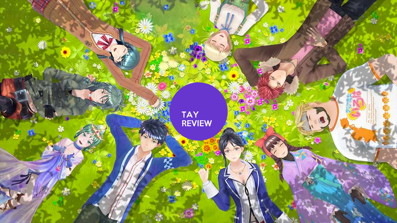 Illustration for article titled Tokyo Mirage Sessions #FE: The TAY Review