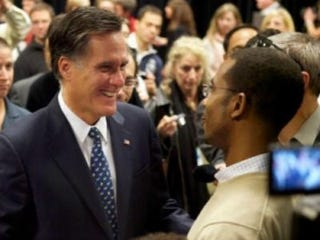 African Americans for Romney on Facebook