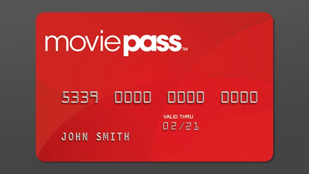 As MoviePass Looms, Cinemark Starts Its Own Movie Club Program