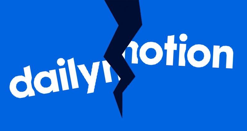 Illustration for article titled Revisa tus contraseñas (otra vez): han robado 85 millones de cuentas de Dailymotion