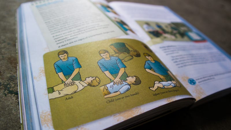 Illustration for article titled Skills I Learned In Boy Scouts 15 Years Ago Just Helped Me Save A Life