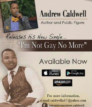 Andrew Caldwell via Facebook