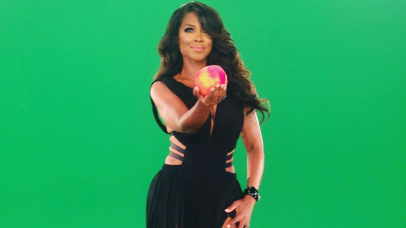 Illustration for article titled Kenya Moore Is Returning (Re-Twirling?) to Save The Real Housewives of Atlanta