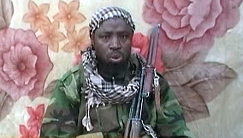 Illustration for article titled Who Is Boko Haram Leader Abubakar Shekau?