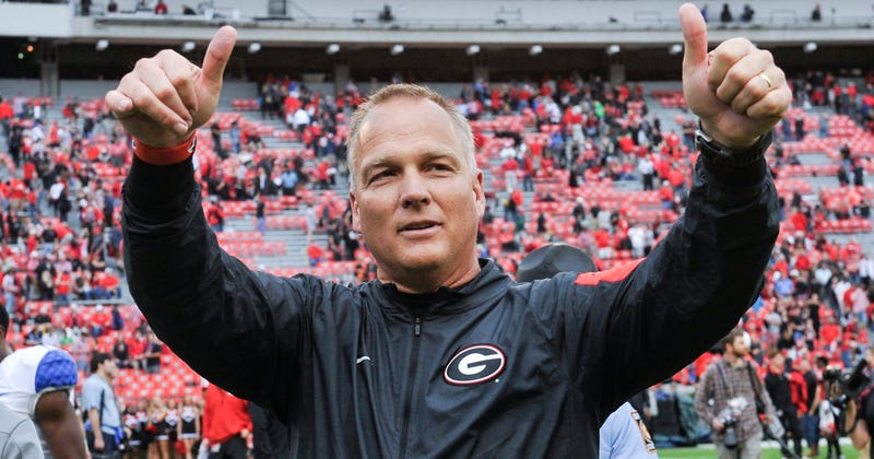 Illustration for article titled Reports: Mark Richt Will Be Miami's Next Coach