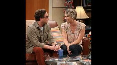 """The Big Bang Theory: """"The Commitment Determination"""""""