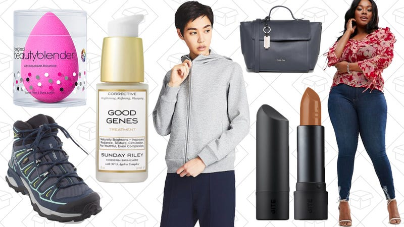 Illustration for article titled Today's Best Lifestyle Deals: Uniqlo, REI, SkinStore, ASOS, and More