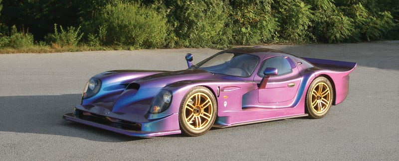 Illustration for article titled Keep Oppo Panoz GTR-1