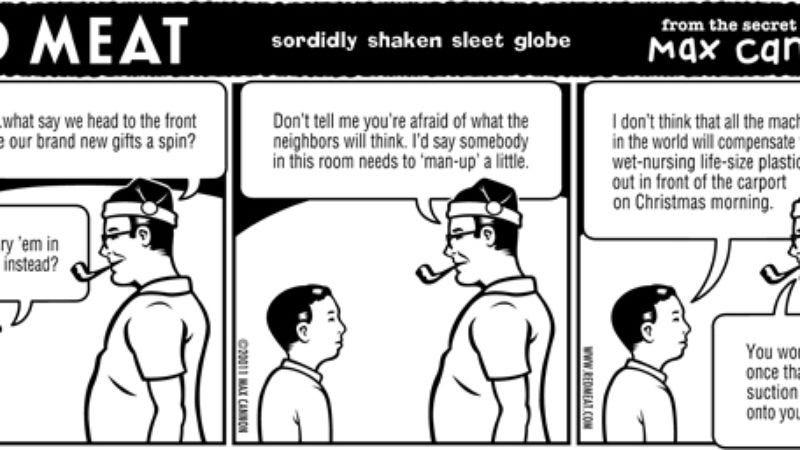 Illustration for article titled December 19, 2011