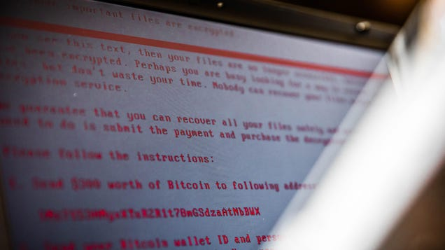 This Crowdsourced Ransomware Payment Tracker Shows How Much Cybercriminals Have Heisted