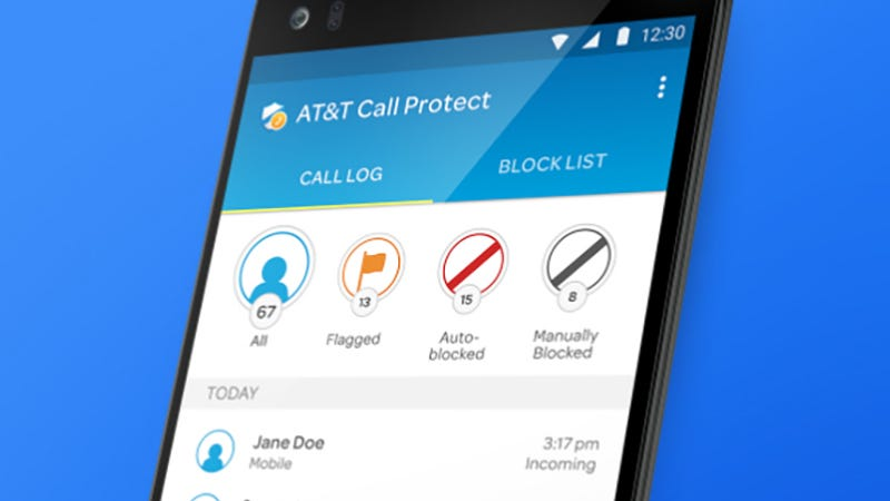 How to stop spam calls before you kill your phone ccuart Choice Image