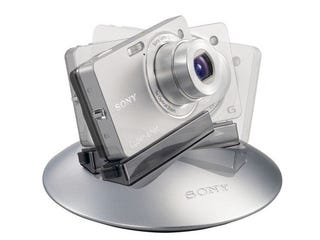 Illustration for article titled Sony Party Shot Automatic Camera Mount Is For People Who Have Lots of Parties, But No Friends With Cameras