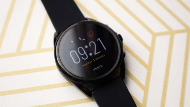Wear OS Apps Just Got Easier to Download