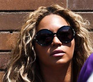 BeyoncéKena Betancur/Getty Images