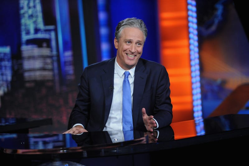 Illustration for article titled Jon Stewart Just Signed a Four-Year Deal With HBO