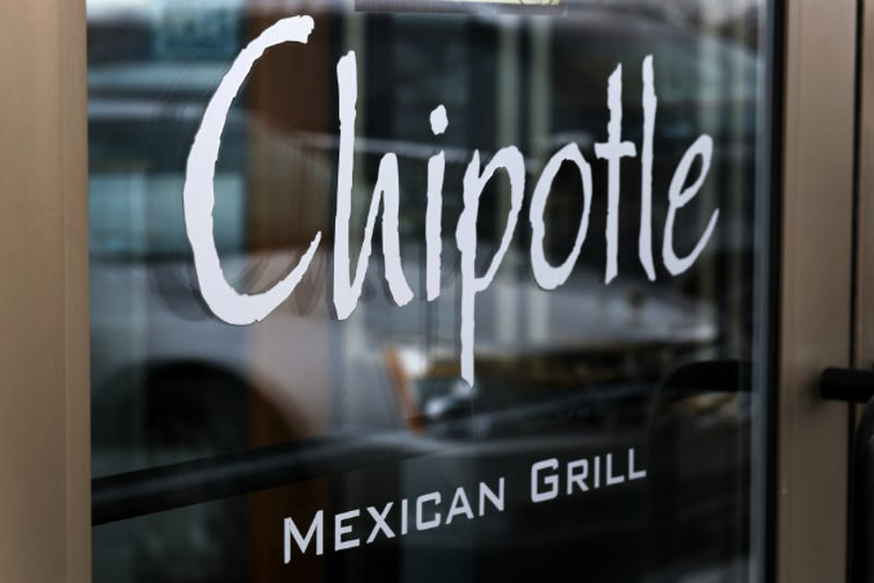 Chipotle is Going to Offer Sick Days, Paid Vacation to Hourly Workers