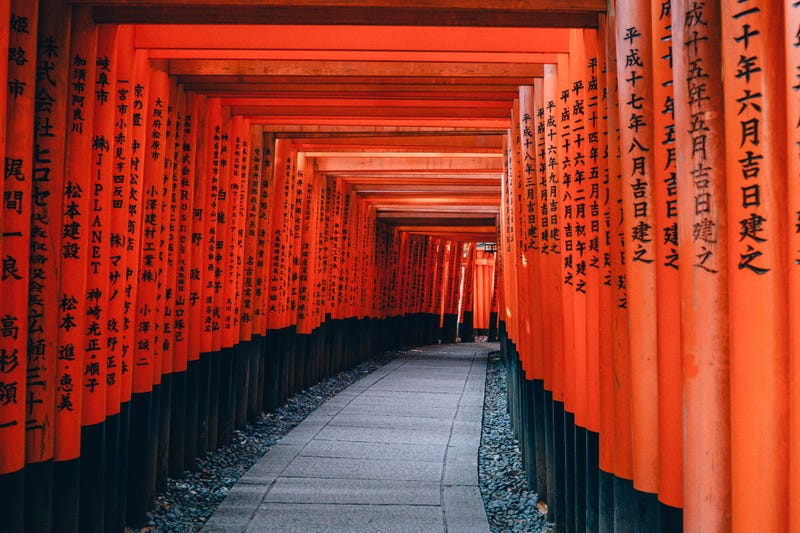 Japan Vacation Package | $1309+ | TripMasters