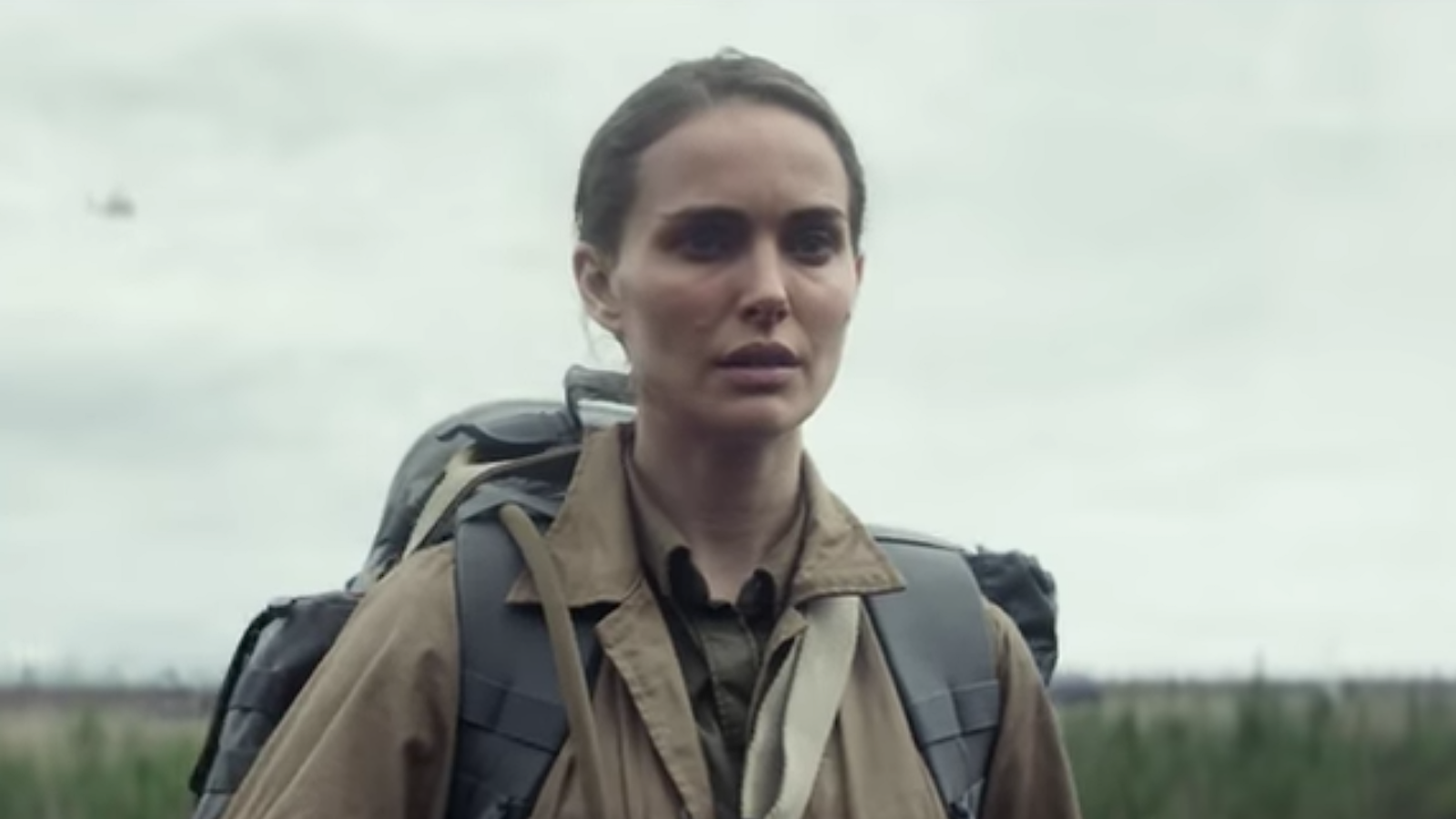 cr3hy5qdjn3j4oebv4za - Annihilation Is Being Criticized for Erasing the Main Character's Race