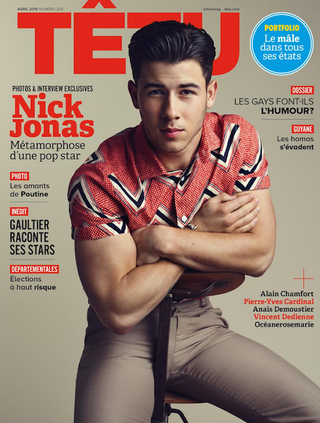 Illustration for article titled Where Is Nick Jonas' Dick?