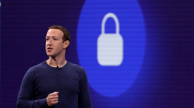 Facebook Stored Hundreds of Millions of Passwords Accessible in Plaintext for Years