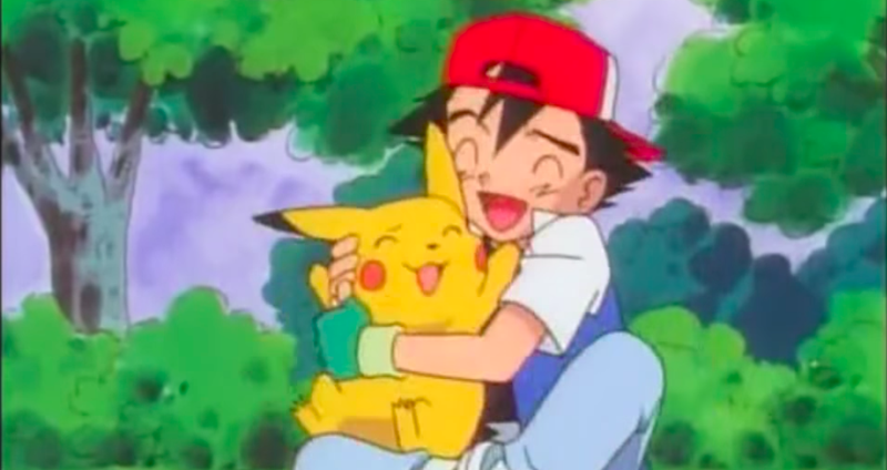 Illustration for article titled The PokémonShow Introduced A Generation To Anime