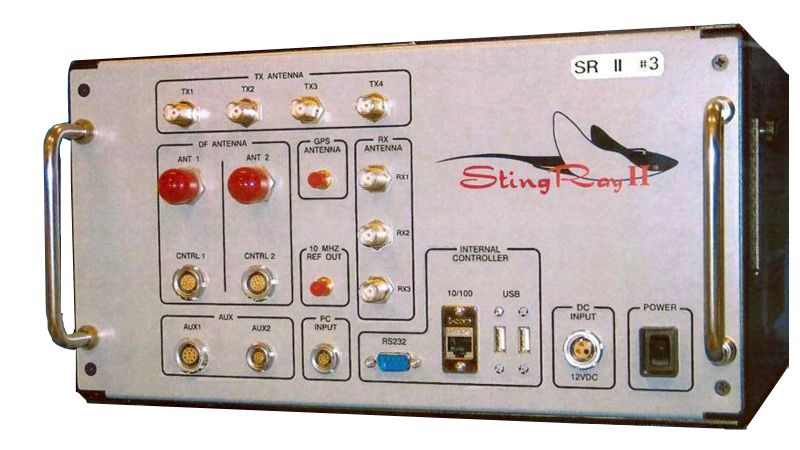 Illustration for article titled Photoshop Contest: Make Us Some Cooler Pics of This Stingray Spy Device