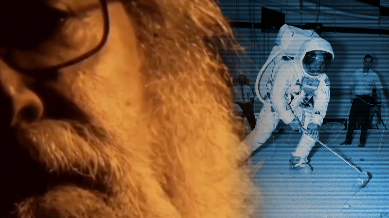 Illustration for article titled No, el documental en el que Kubrick admite que la llegada a la Luna fue un montaje no es real