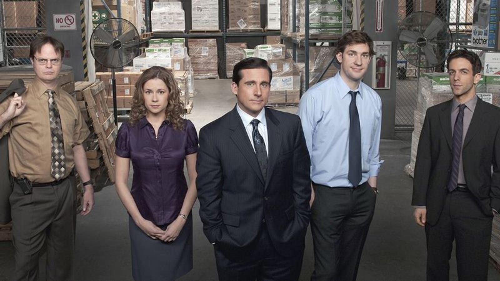 6 American Television Shows That Started In England