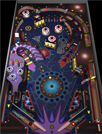 Illustration for article titled Friday Fun: Play pinball while installing XP