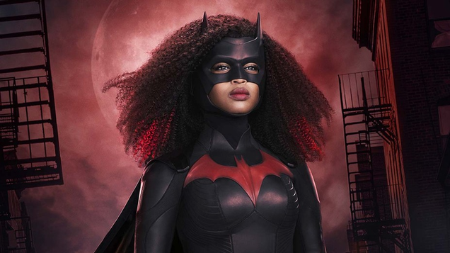 Watch the Stars of Batwoman Season 2 Describe the New Season in One Word