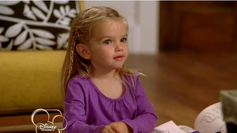 Someone sent death threats to a 5-year-old Disney star ...
