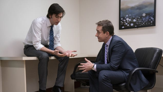 One of Succession's darkest episodes also turns out to be one of its funniest