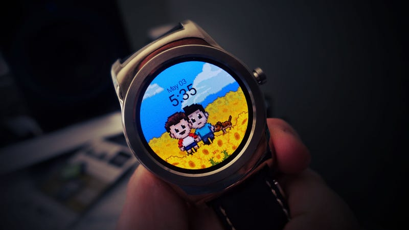 How to Install and Make Custom Android Wear Watch Faces