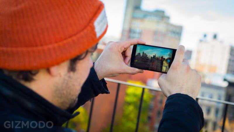 7 trucos b sicos para hacer mejores fotos con tu smartphone - Imagenes con trucos opticos ...