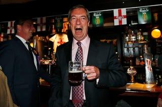 Illustration for article titled Mi történne, ha a britek kilépnének az EU-ból?