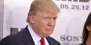 Donald Trump (Stephen Lovekin/Getty Images Entertainment)