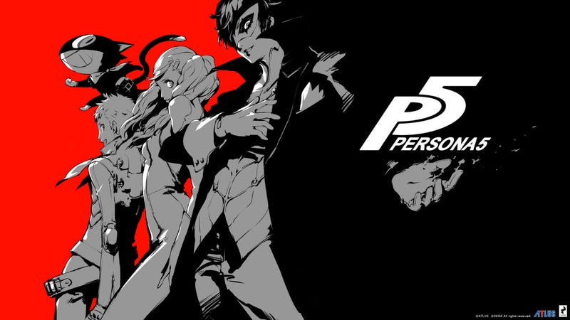 Illustration for article titled Nyren's PSA: Persona 6 Might Not Take Another Decade