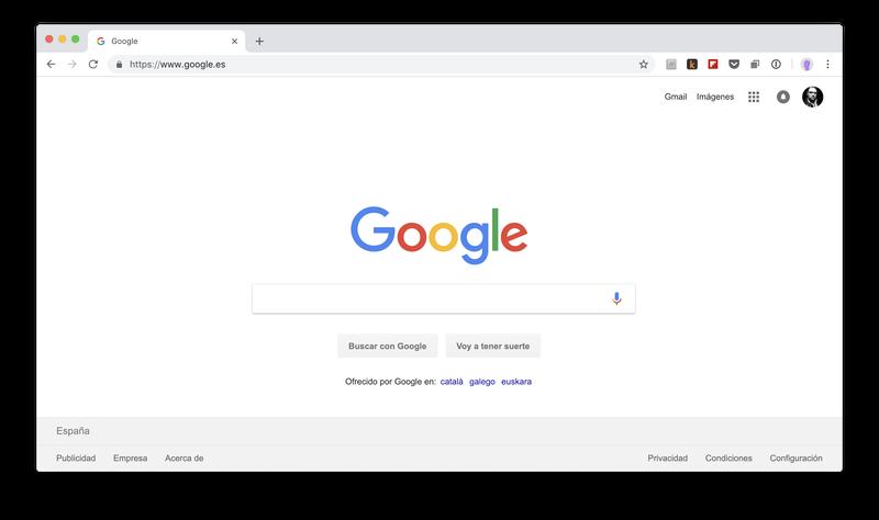 Illustration for article titled La mejor función de Google Chrome que probablemente no conocías