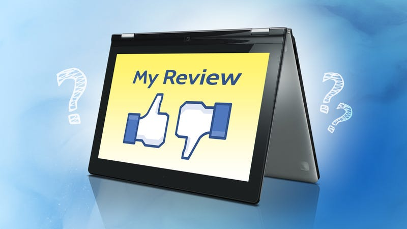 Illustration for article titled Do You Write Product Reviews?
