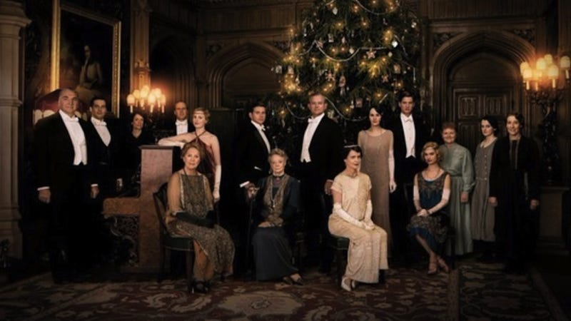 Illustration for article titled Downton Abbey Is Calling It Quits After Next Season